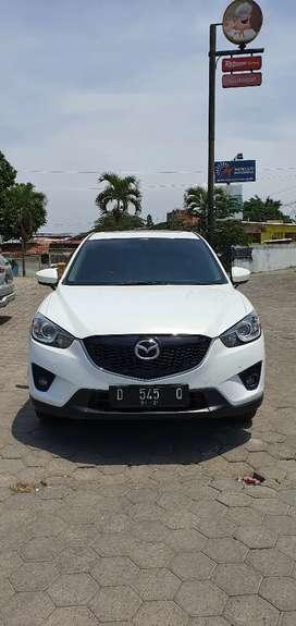 Mazda CX 5 High Mulus siap pakai