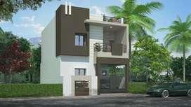 Beautiful Duplex House, madhuban nagar borsi