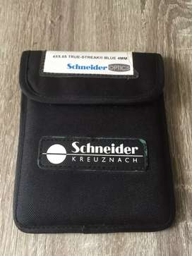 Filter schneider blue streak no.1 dan 4