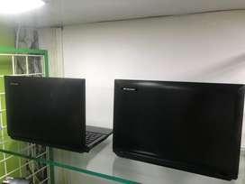 RM brand laptop Core i3 2nd generation 320 Gb hdd 4 Gb Ram webcam