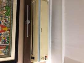 Samsung AC 2Ton, model-AS24UA, 10years old