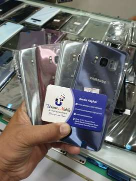 Samsung Galaxy Doted  S8 S8+ S9 S9+ S10 S10+ Note8 Note9 USAMA MOBILE