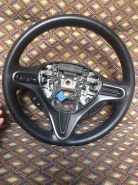Honda City Reborn fit multimedia steering