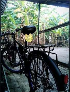 sepeda klasik size 26