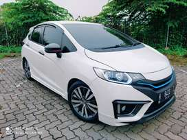 All new Jazz RS 2014 istimewa DP 45 jt ( bisa tt bisa credit )