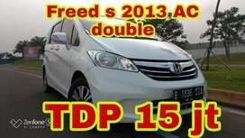 Freed s 2013 /2014 AT good condition