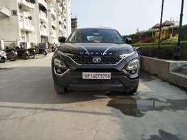Tata Harrier 2019 Diesel Well Maintained