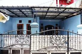 RUMAH MURAH SIAP HUNI BONUS FURNITURE DI VILLA GADING HARAPAN 1