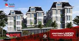 Apple Residence, Apartement Mewah dan Ekolegan di Simatupang, jaksel
