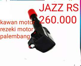 Ignition coil jazz rs