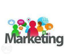 Huge Drive For Marketing Executive ( Male Candidates)