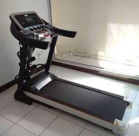 Treadmill listrik//turinn a