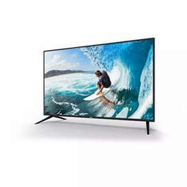 Haier LE43B9200M 43' H-Cast Series Full HD LED TV - Black