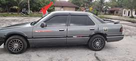 Di jual Honda Accord th 1987 harga 27:500:000 nego