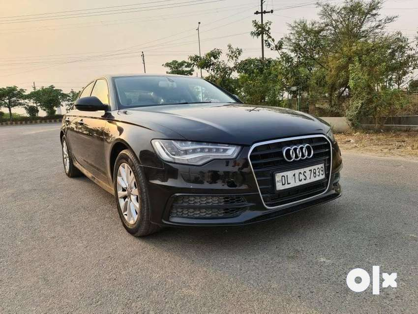 Audi A6 35 TDI Technology, 2015, Diesel