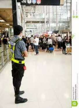 Urgent hiring driver, loder, helper, checker, in airport job
