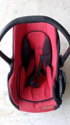 Baby Car seat New price 3800