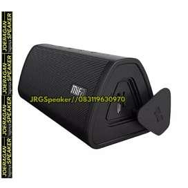 Speaker portable mifa A10 segitiga BLUETOOTH BLUE TOOTH