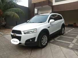 Chevrolet Captiva 2.0L FL 2 AT Harga Cash