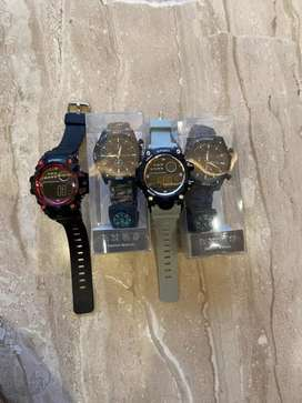 Sports watch unused brand new each 600