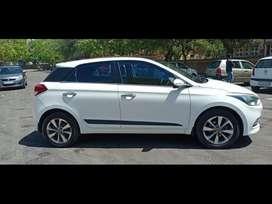 Hyundai Elite i20 Sportz 1.2, 2015, Petrol