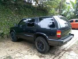 Chevrolet/opel blazer montera th2000