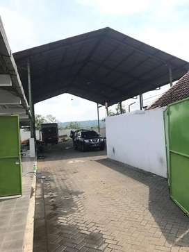 Gudang Nol Jalan Raya Gempol Perbatasan Pasuruan-Surabaya