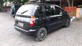 Hyundai MATRIX Matic Tahun 2002 Super Istimewa, Siap Pakai !!