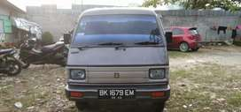 Suzuki Carry 1995