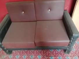 4 seater sofa set only 6000