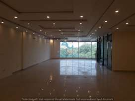 COMMERCIAL FLOOR PHASE 3 DHA LAHORE