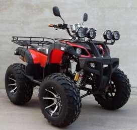 New 200CC Bull Atv Now Available