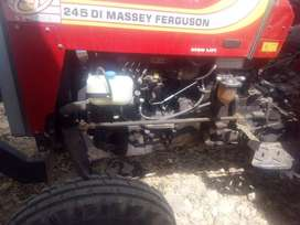 245 messy tractor showroom condition