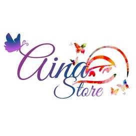 Baju Anak Branded (Aina Store Surabaya)