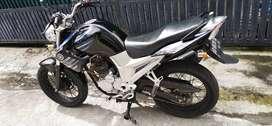 Yamaha scorpio Z 2012, full upgrade, bisa TT