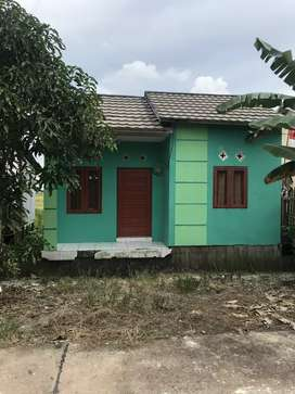 Over kredit/digadaikan rumah type 36 (baca deskripsi)