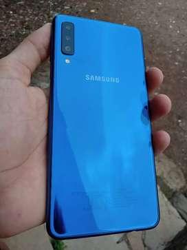 Samsung Galaxy A7(2018)