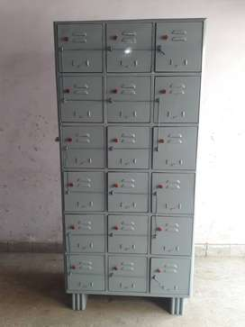 Brand New 18 Locker cabinet or Industrial Locker Cabinet - Direct