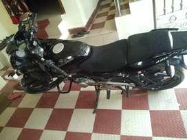 Bajaj pulsar  220 Well maintain  bike  very good condition
