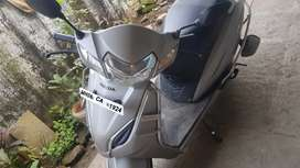 Urgent selling scooty selling