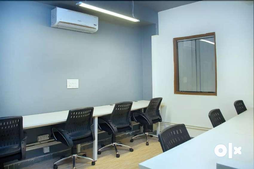 BPO KPO Call Center Seats On Rent In Noida 0