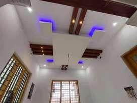 Home interior & folselling