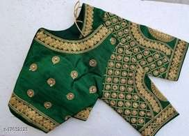 Latest women blouses