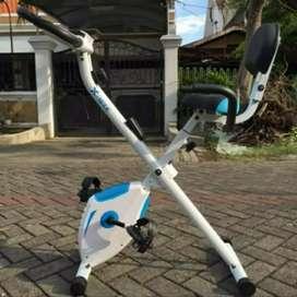 Grosir jatim Store # Magnetik Bike Sandaran