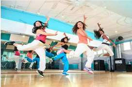 Dance teacher for sec 15 Dwarka