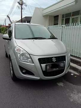 Jual Splash 2013 facelift