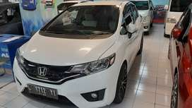Honda jazz S MT Th 2014 Pemakaian Th 2015
