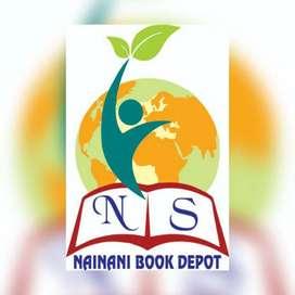 Marketing in children books supply to private schools