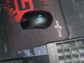 Logitech G403 Hero Gaming Mouse