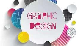 Urgent Requirement for Graphic Designer
